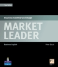 Market Leader Grammar & Usage Book New Edition - Book