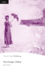 Level 6: Northanger Abbey Book and MP3 Pack - Book