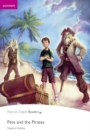 Easystart: Pete and the Pirates - Book
