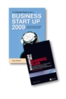 "The Definitive Business Plan : The Fast Track to Intelligent Business Planning for Executives and Entrepreneurs AND ""FT Guide to Business Start Up 2009, the Only Annually Updated Guide for Entrepeneur - Book"