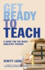 Get Ready to Teach - eBook