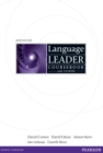 Language Leader Advanced Coursebook and CD Rom Pack - Book