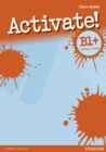 Activate! B1+ Teacher's Book - Book