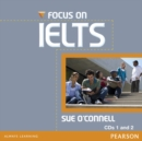 Focus on IELTS Class CD (2) New Edition - Book