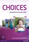 Choices Intermediate Students' Book - Book