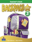 Backpack Gold 2 Teacher's Book New Edition - Book