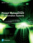 Project Management for Information Systems - eBook