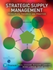 Strategic Supply Management : Principles, theories and practice - eBook