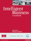 Intelligent Business Advanced Coursebook/CD Pack - Book
