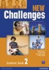 New Challenges 2 Students' Book - Book
