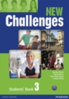 New Challenges 3 Students' Book - Book