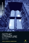 York Notes Companions Gothic Literature - Book