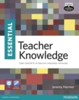 Essential Teacher Knowledge Book and DVD Pack - Book