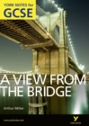 A View From The Bridge: York Notes for GCSE (Grades A*-G) - Book