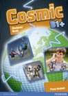 Cosmic B1+ Student Book and Active Book Pack - Book