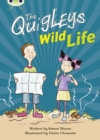 BC Brown A/3C The Quigleys Wild Life - Book
