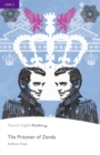 Level 5: The Prisoner of Zenda Book and MP3 Pack - Book
