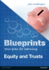 Blueprints: Equity and Trusts - eBook