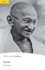 Level 2: Gandhi Book and MP3 Pack - Book