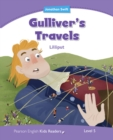 Level 5: Gulliver's Travels - Book