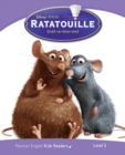 Level 5: Disney Pixar Ratatouille - Book
