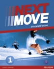 Next Move 1 Students Book - Book