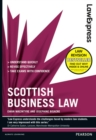 Law Express: Scottish Business Law (Revision guide) - Book