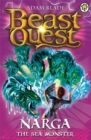 Beast Quest: Narga the Sea Monster : Series 3 Book 3 - Book