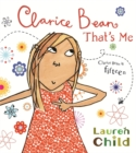 Clarice Bean, That's Me - Book