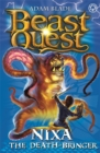 Beast Quest: Nixa the Death-Bringer : Series 4 Book 1 - Book