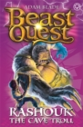 Beast Quest: Rashouk the Cave Troll : Series 4 Book 3 - Book