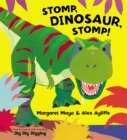 Stomp, Dinosaur, Stomp! - Book