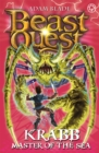 Beast Quest: Krabb Master of the Sea : Series 5 Book 1 - Book