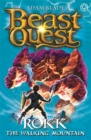 Beast Quest: Rokk The Walking Mountain : Series 5 Book 3 - Book