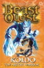 Beast Quest: Koldo the Arctic Warrior : Series 5 Book 4 - Book