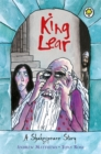 A Shakespeare Story: King Lear - Book