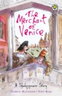 A Shakespeare Story: The Merchant of Venice - Book