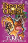 Beast Quest: Terra, Curse of the Forest : Series 6 Book 5 - Book