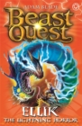Beast Quest: Ellik the Lightning Horror : Series 7 Book 5 - Book