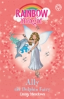 Rainbow Magic: Ally the Dolphin Fairy : The Ocean Fairies Book 1 - Book