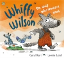 Whiffy Wilson - Book