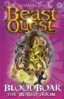 Beast Quest: Bloodboar the Buried Doom : Series 8 Book 6 - Book