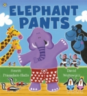 Elephant Pants - Book