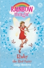 Ruby the Red Fairy : The Rainbow Fairies Book 1 - eBook