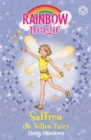 Saffron the Yellow Fairy : The Rainbow Fairies Book 3 - eBook
