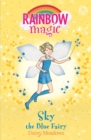 Sky the Blue Fairy : The Rainbow Fairies Book 5 - eBook