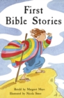 First Bible Stories - eBook