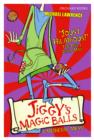 Jiggy's Genes: Jiggy's Magic Balls : Book 1 - eBook