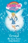 Crystal The Snow Fairy : The Weather Fairies Book 1 - eBook