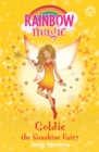 Goldie The Sunshine Fairy : The Weather Fairies Book 4 - eBook